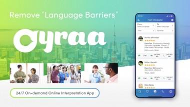 Oyraa Interpreter Services and App
