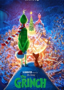 the grinch movie review