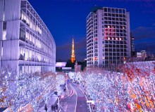 December Community news events tokyo