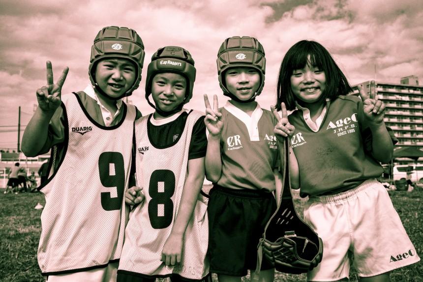 Ageo Rugby School