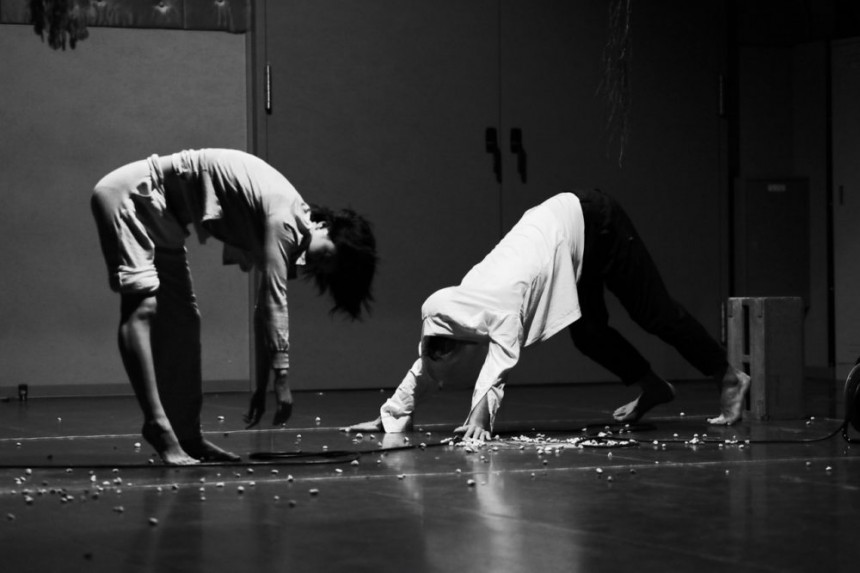 topos Spain dance project