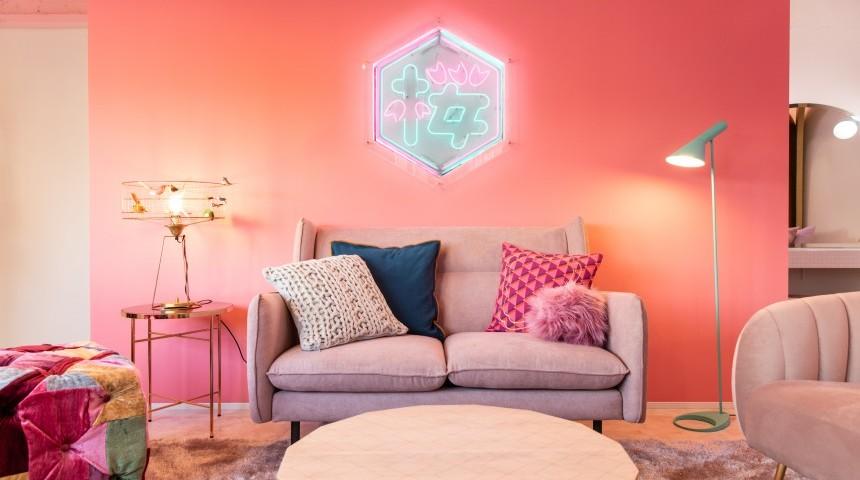 Moshi Moshi Rooms: Sakura Room Review