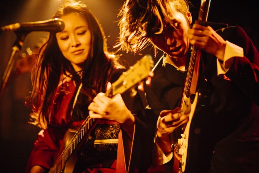 More Than Music Japan
