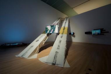 21st Domani art exhibition