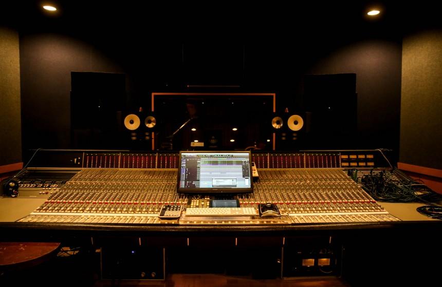 Engineered Sounds Gregory Germain studio Tokyo music
