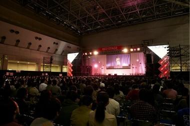 Anime Japan Main Stage