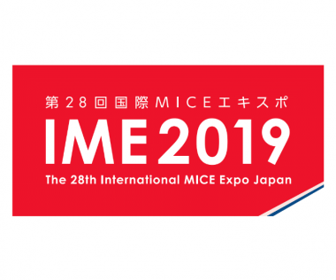 International MICE Expo Exposition 2019 IME2019 Japan National Tourism Organization Hospitality Industry