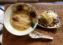 Tokyo Tips & Trends January 2019 Tips and Trends Yukari Sakamoto Abri Ramen