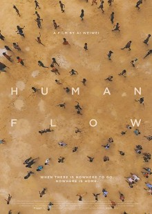 Human Flow movie review