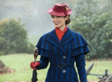 Mary Poppins Returns movie clip 4