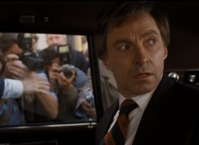 The Front Runner movie clip
