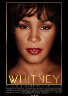 Whitney movie review
