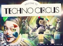 SIRO-A Techno Circus
