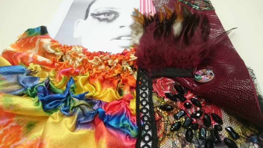 Jun Nakamura Shibori Kimono Traditional Making Contemporary Fashion