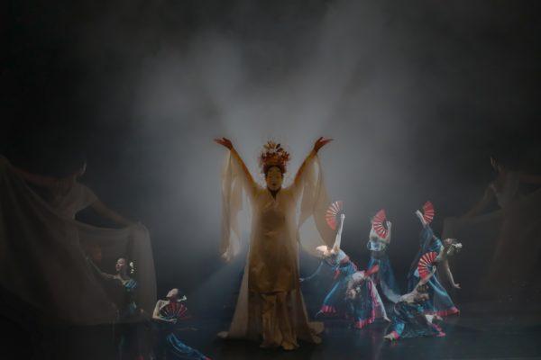 The IZANAMI project Presents: MIYABI at Nihonbashi Auditorium