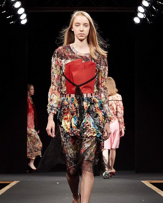 Jun Nakamura Mittelmoda Shibori Kimono Making Traditional Contemporary Art