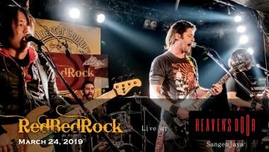 REDNEX Japan Tour