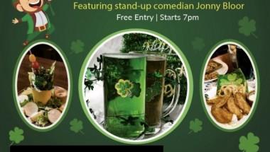 St. Patrick's Day Event @Ikkon Oyama