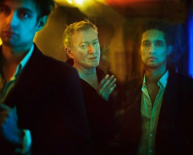 Gang of Four Concert 2019