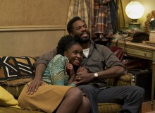 If Beale Street Could Talk movie review