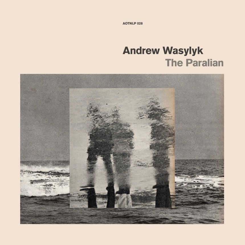 Andrew Wasylyk latest album The Paralian nature Brian Durr