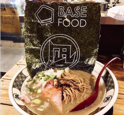 Tokyo Food Tips & Trends