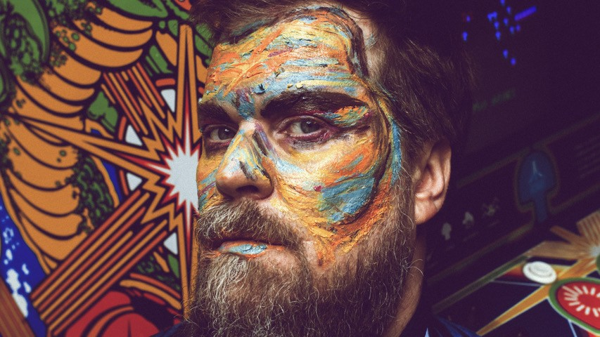 John Grant Interview