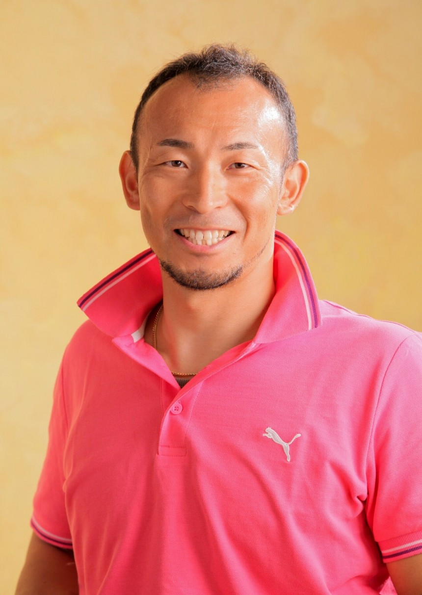 Sport For Business discussion with Jun Hiromichi WeWork athlete paralympian