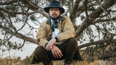 Stones Throw presents Mndsgn at Sound Museum Vision