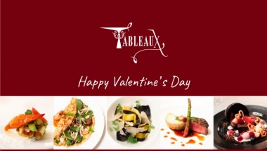 Tableaux Valentine's Day Course