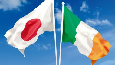 The Emerald Ball (charity event): Celebrating Japan-Ireland relations on St. Patrick's Day
