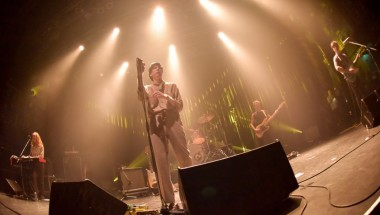 4AD: Revue Live Review