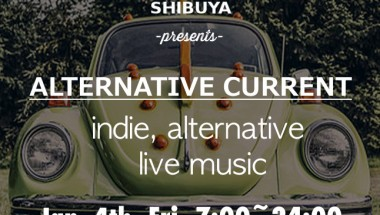 ALTERNATIVE CURRENT #32 (Live Bands)