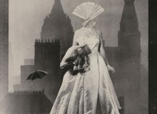 Toshiko Okanoue, Photo Collage: The Miracle of Silence