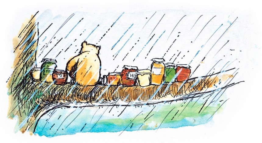 Winnie the Pooh: Exploring a Classic Exhibition Japan