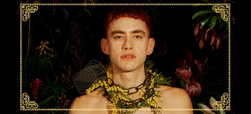 Years and Years: The Palo Santo Tour
