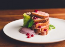 Tableaux New American Cuisine Daikanyama Chef Rachel Dow
