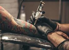 Japan tattoo yakuza irezumi