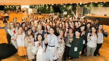 FEW Women's Startup Club