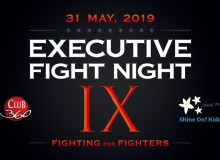 Executive Fight Night 9
