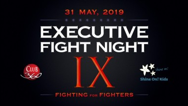 Executive Fight Night IX