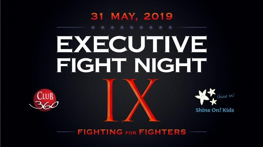 Executive Fight Night IX