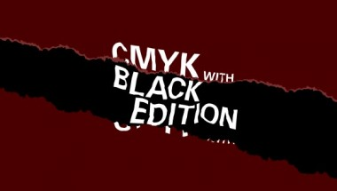 CMYK with Black Edition