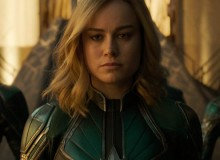 Captain Marvel movie still