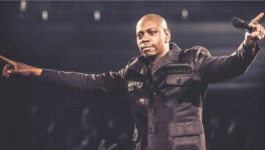 Dave Chappelle Live In Tokyo