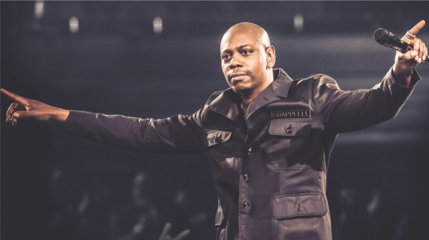 Dave Chappelle Tokyo