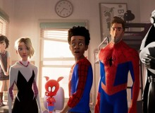 Into The Spider-Verse movie still 3