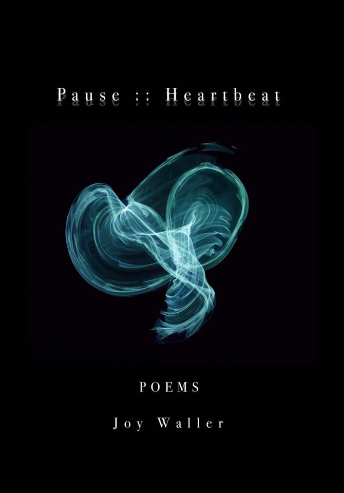 Launch Party for Pause :: Heartbeat, Joy Waller Poems ØL Tokyo Poetry