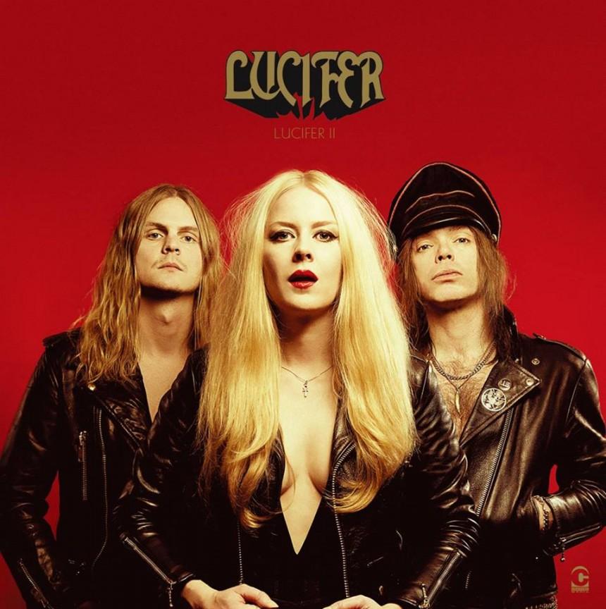 Lucifer Live Japan