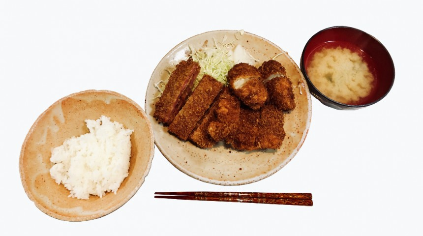 Torikatsu Kitchen